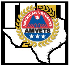 AM Vets Logo